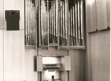 Bülach Kantonschule