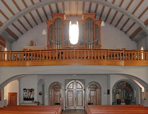 Saas Balen VS. Kath. Kirche