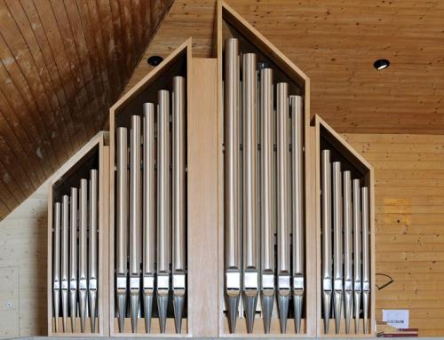 Bichelsee. Evangelische Kirchgemeinde