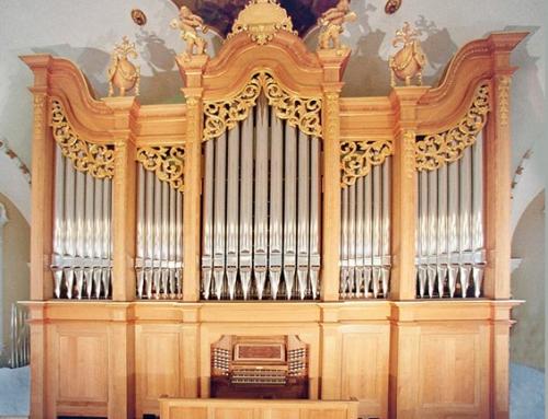 Goldach. Katholische Kirche