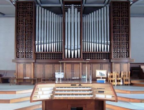 Jonschwil SG. Kirche St. Martin.