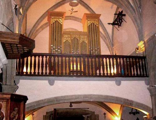 Sant Vicenç de Montalt (Cataluña)