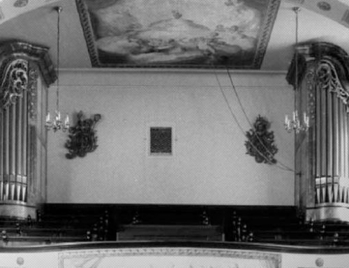 Oberbüren SG. Klosterkirche Glattburg