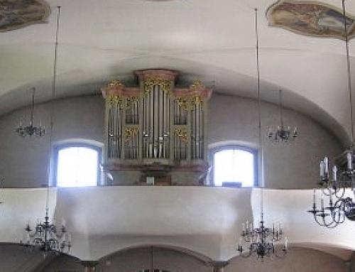 Vilters,  katholische Kirche